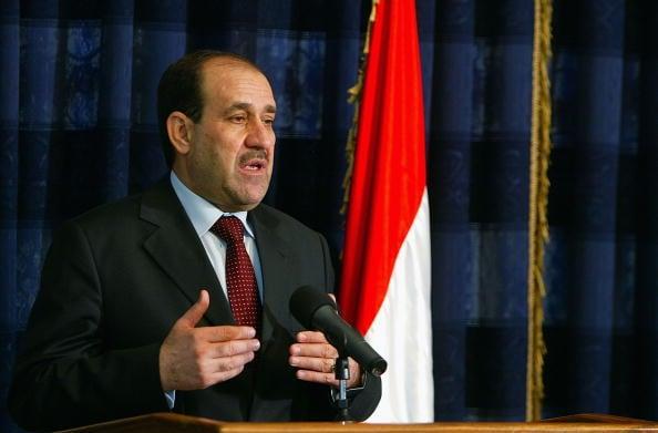 Iraqi PM Maliki Says Saudi, Qatar Openly Funding Violence In Anbar