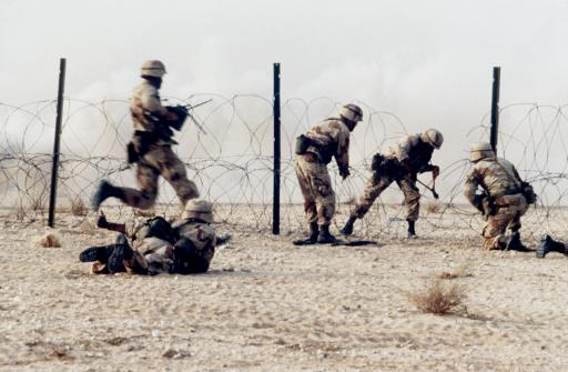Gunmen Kill Saudi Guard Near Yemeni Border, Wound Another