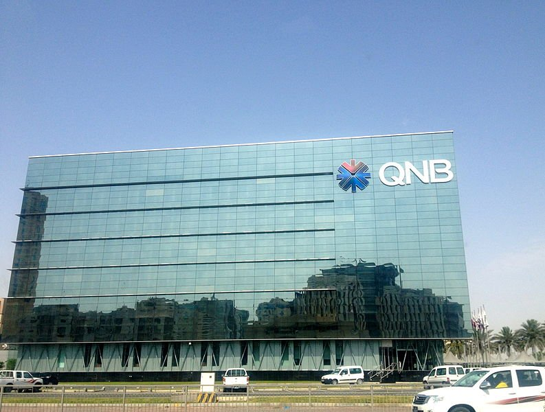 Qatar National Bank Q3 Net Profit Jumps 21%