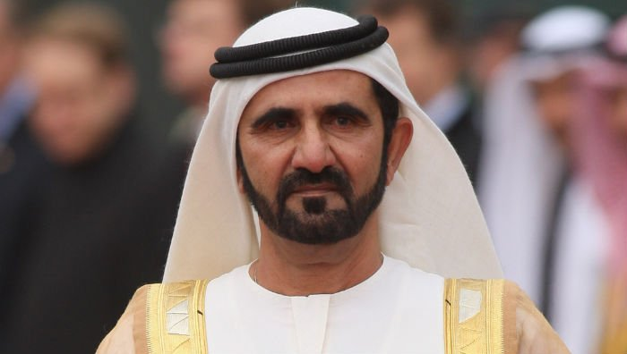 Sheikh Mohammed Says Employment For Emiratis Is Top Priority
