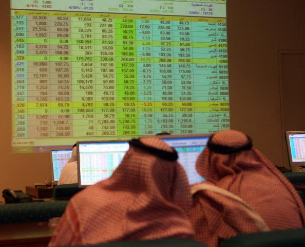 Saudi IPO Market Set For Booming 2014 As Regulator, Issuers Eye Deals