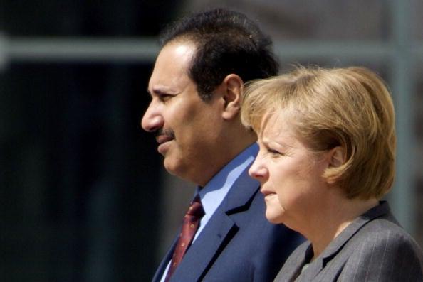 Merkel Urges Qatar To Ensure Fair Tenders For 2022 World Cup