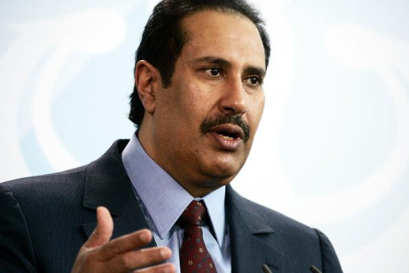 Qatar To Change PM, Foreign Minister Under New Emir
