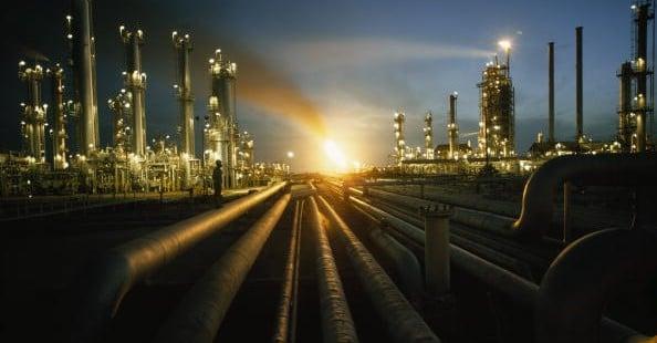 Saudi Aramco, Dow JV Raises $2bn From Sukuk