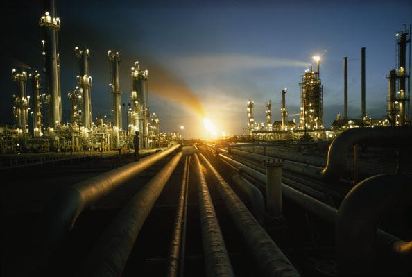 Saudi Aramco Plans New Gas Plant At Fadhili