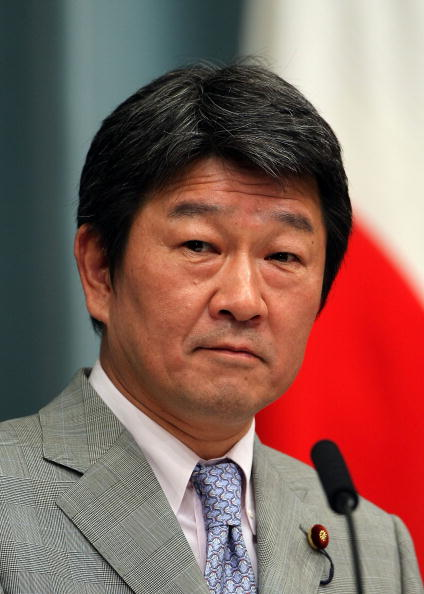 Japan Offers Nuclear Help To Saudi