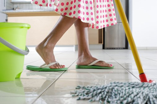Saudi announces departure of 1,400 domestic workers