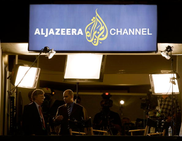 Al Jazeera America Appoints ABC News' Kate O'Brian As President