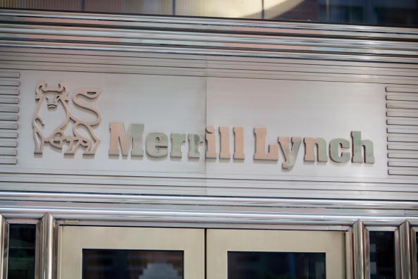 Head Of Bank Of America Merrill Lynch Leaves