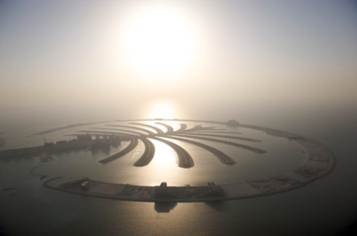 Palm Jumeirah Dubai's Preferred Place To Live