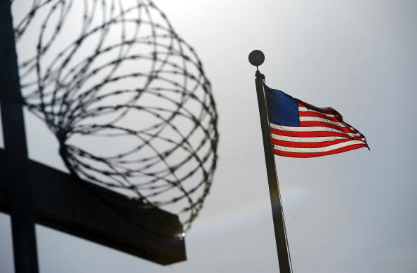 Saudi Inmate To Stay At Guantanamo, Another Cleared For Transfer