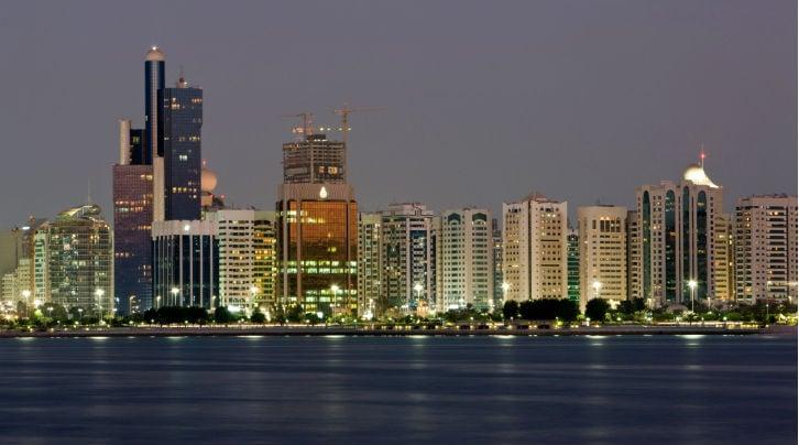 Abu Dhabi Loses Its World's Biggest SWF Crown
