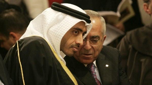 Gulf States Must Tackle Muslim Brotherhood Threat