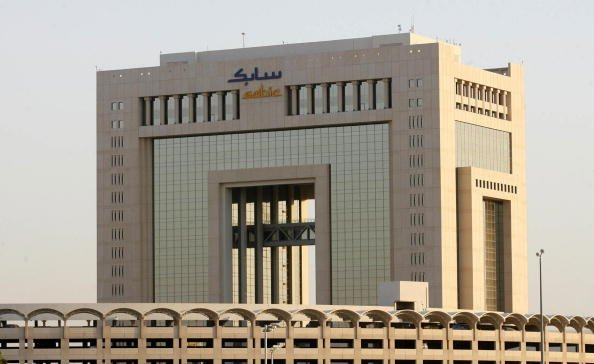 Saudi's SABIC Q2 Net Profit Up 14%