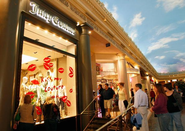 Majid Al Futtaim Inks Deal To Expand Juicy Couture In The Middle East