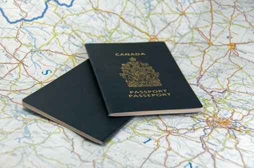 Revealed: Top 10 best and worst passports in the world for travel in 2016