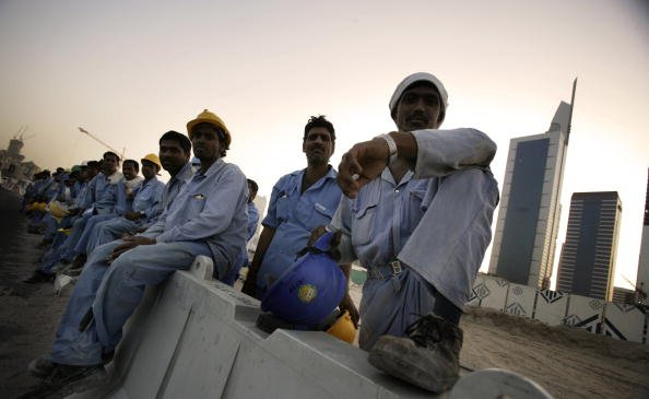 UAE ban on Bangladeshi workers to be lifted – report