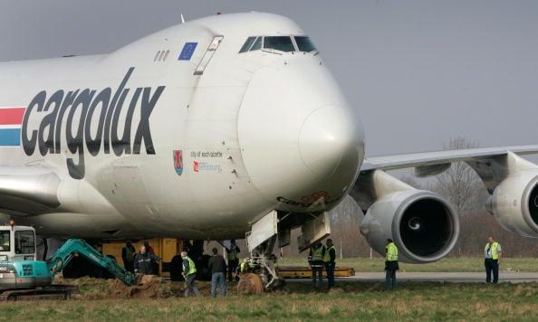 Qatar Airways Sells Cargolux Stake To Luxembourg