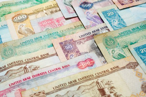UAE Named World's Largest Foreign Aid Donor In 2013