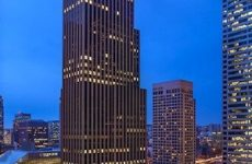 Bahrain's Investcorp acquires $223.5m office tower in Seattle