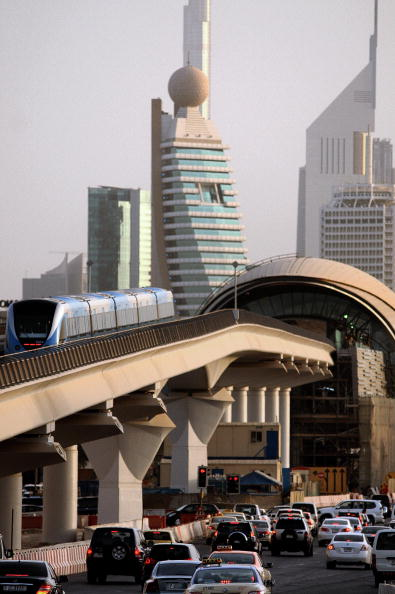RTA mulls car rental scheme for metro users