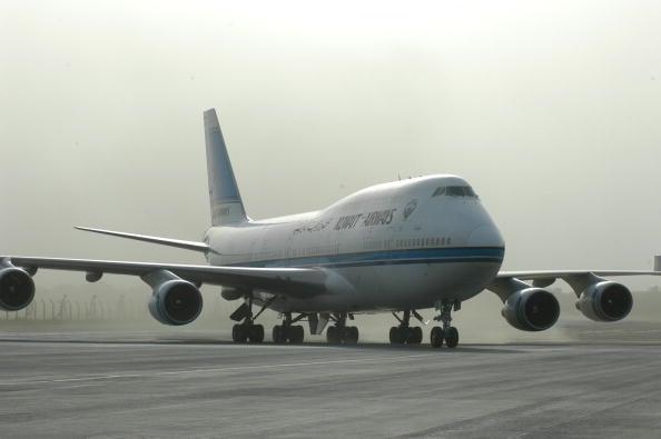 Kuwait Airways Resumes Iraq Flights