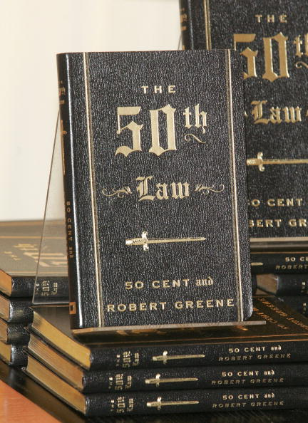 48 laws of power review new york times