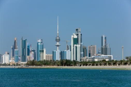 Kuwait Grants Oman $2.5bn In Development Aid