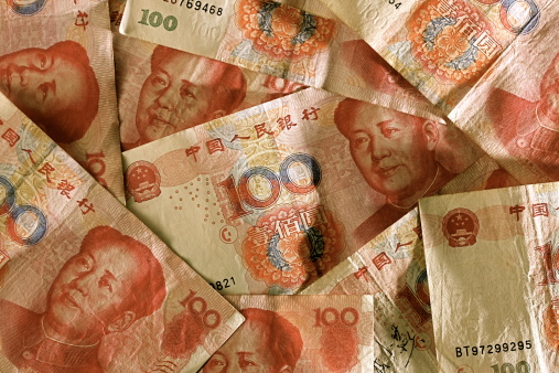 Saudis may seek funding in Chinese yuan