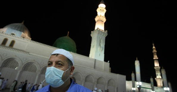 Oman's First MERS-Coronavirus Sufferer Dies In Hospital