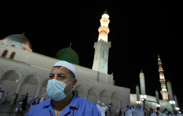 Ramadan Season In Saudi Arabia Mostly Free From MERS Virus