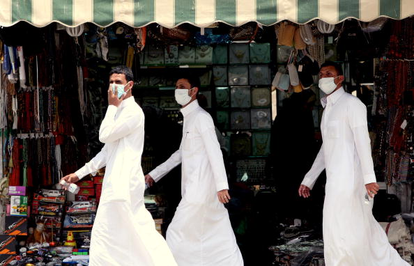 MERS-Coronavirus Kills Two More People In Saudi, Qatar