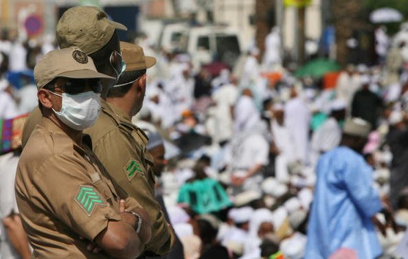 Saudi Reports 4 New Cases Of MERS Virus, 1 Fatal
