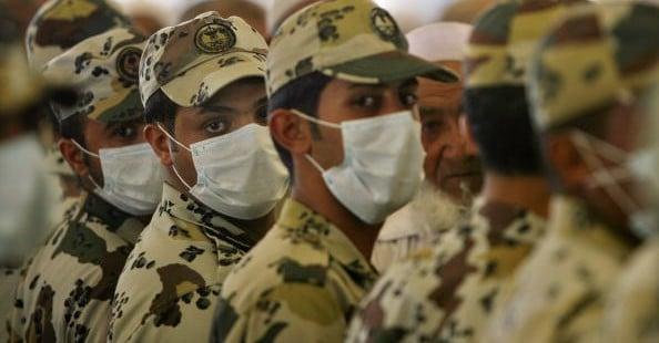 New Death In Saudi From SARS-Like Coronavirus