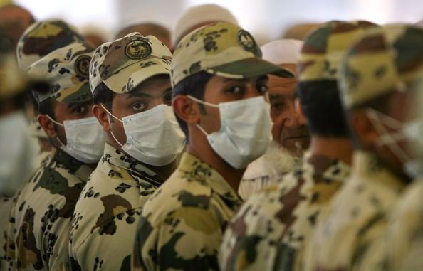 Saudi Arabia Confirms Four New Cases Of Deadly SARS-Like Virus