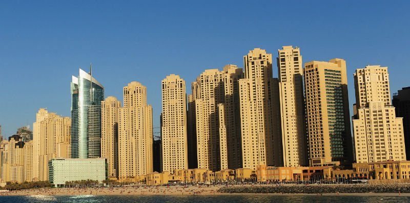 Dubai Property Scam Artist Is Wanted By Interpol