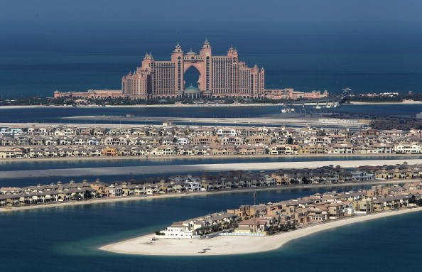 Dubai's Atlantis The Palm Seeks $850m Loan