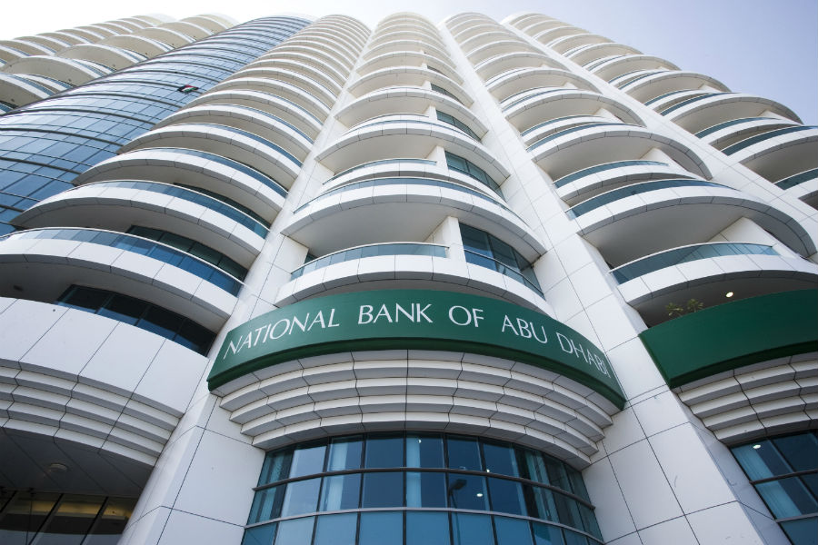 NBAD Ranked Middle East's Safest Bank