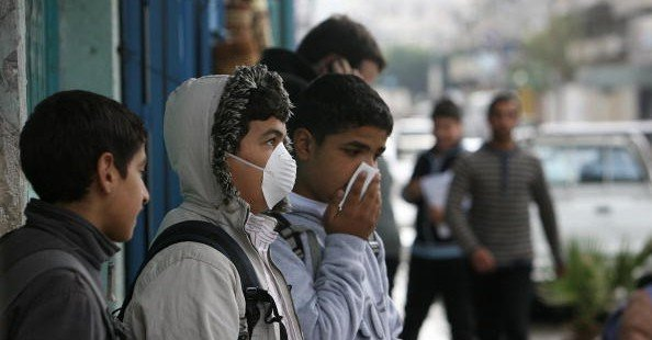 WHO Says 4 New Cases Of SARS-Like Virus Found In Saudi, Qatar