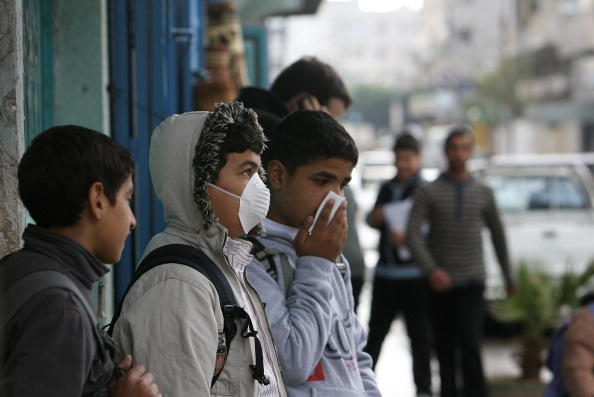 Saudi Arabia Says MERS Coronavirus Kills Four More