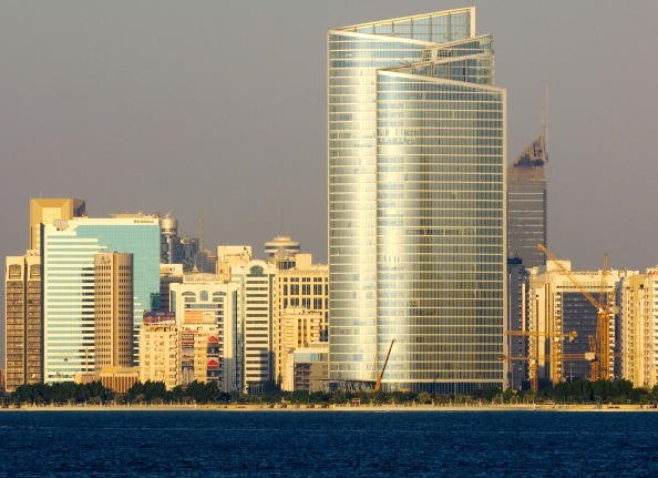 Abu Dhabi New Financial Zone Hires Regulatory Chief From Singapore
