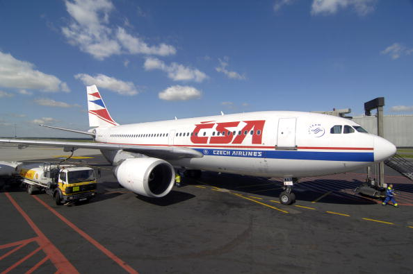 Qatar Airways Interested In Czech Airlines