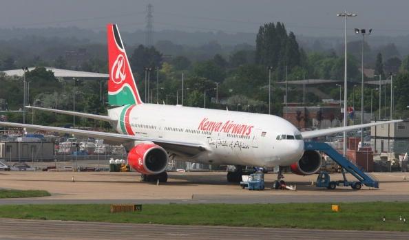 Kenya Airways To Suspend Flights To Liberia, Sierra Leone Due To Ebola