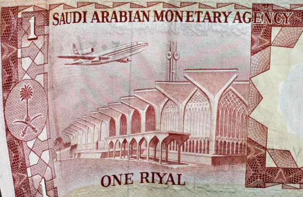 Saudi central bank net foreign assets fall $6bn in March