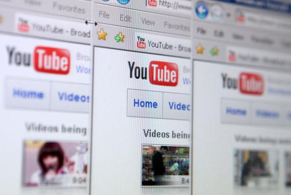 YouTube Users In MENA Can Now Monetise Original Content