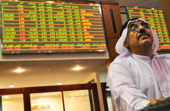Dubai Index Climbs To Five-Year High On Real Estate