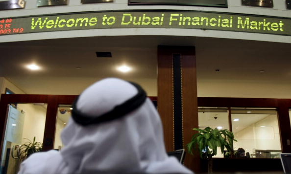 Real Estate Shares Lead Dubai Bourse Rebound