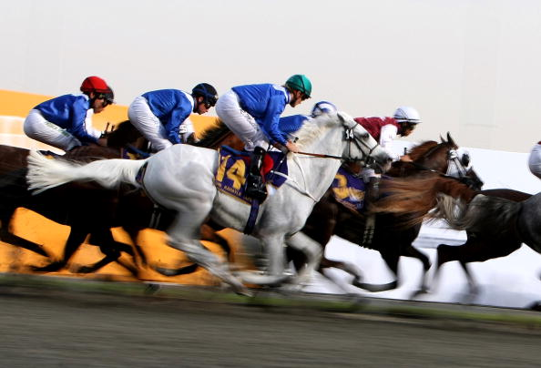 Horse Racing-Godolphin Hands Trainers Full Responsibility After Doping Scandal
