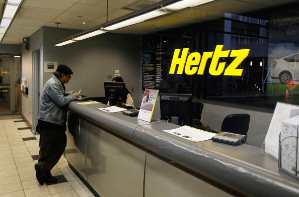 Hertz Gears Up For On Demand Services