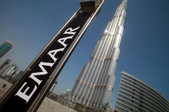 Emaar To Sell 25% Of Malls Business On Dubai Bourse